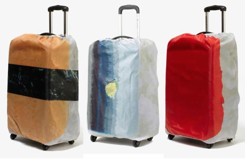 Viele farbenfrohe Designs sind verfügbar.