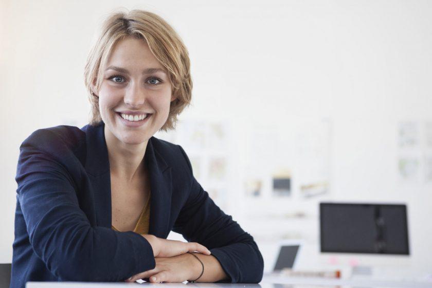 Die FI-TS Karriereseiten sind mobiloptimiert für mehr Reichweite. Dank responsive Design können die Karriereseiten auf Desktop, Tablet und Smartphone optimal abgerufen werden und bieten eine gleichbleibende hohe Benutzerfreundlichkeit.